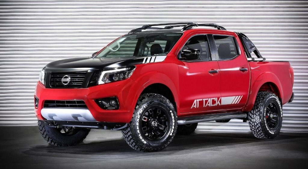 28 New 2019 Nissan Frontier Diesel History