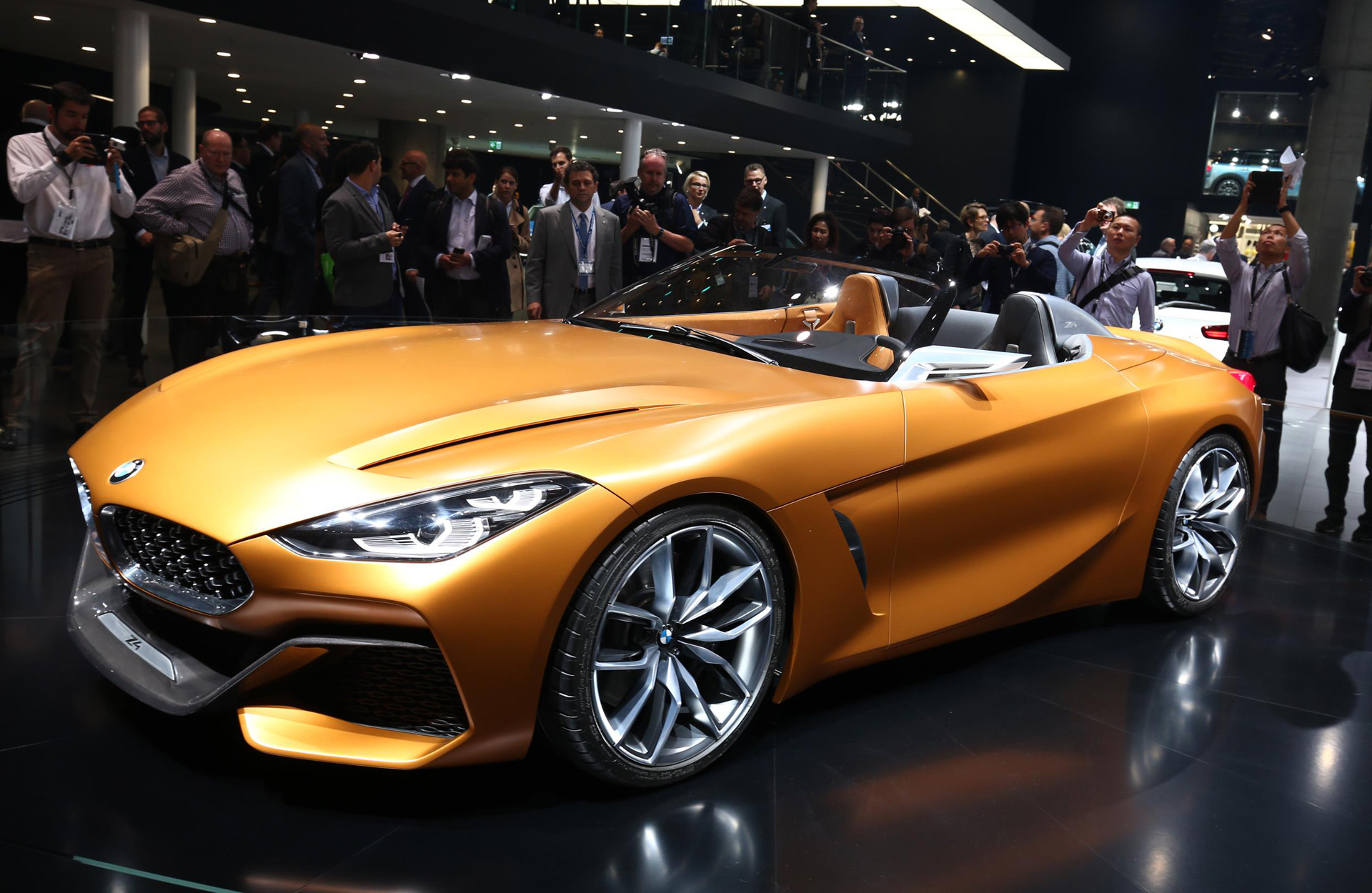 28 New 2020 BMW Z4 Price and Release date