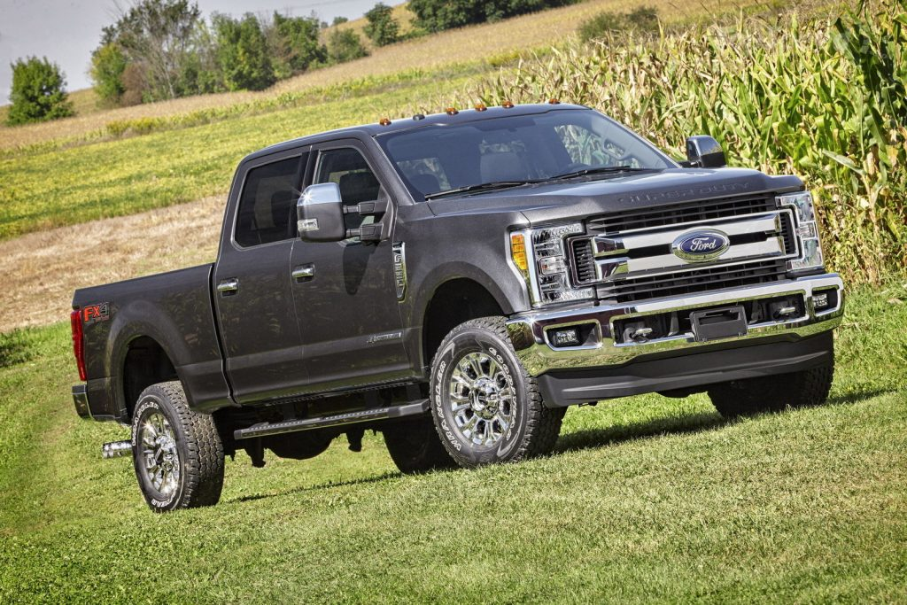 28 New 2020 Ford F250 Diesel Rumored Announced Configurations