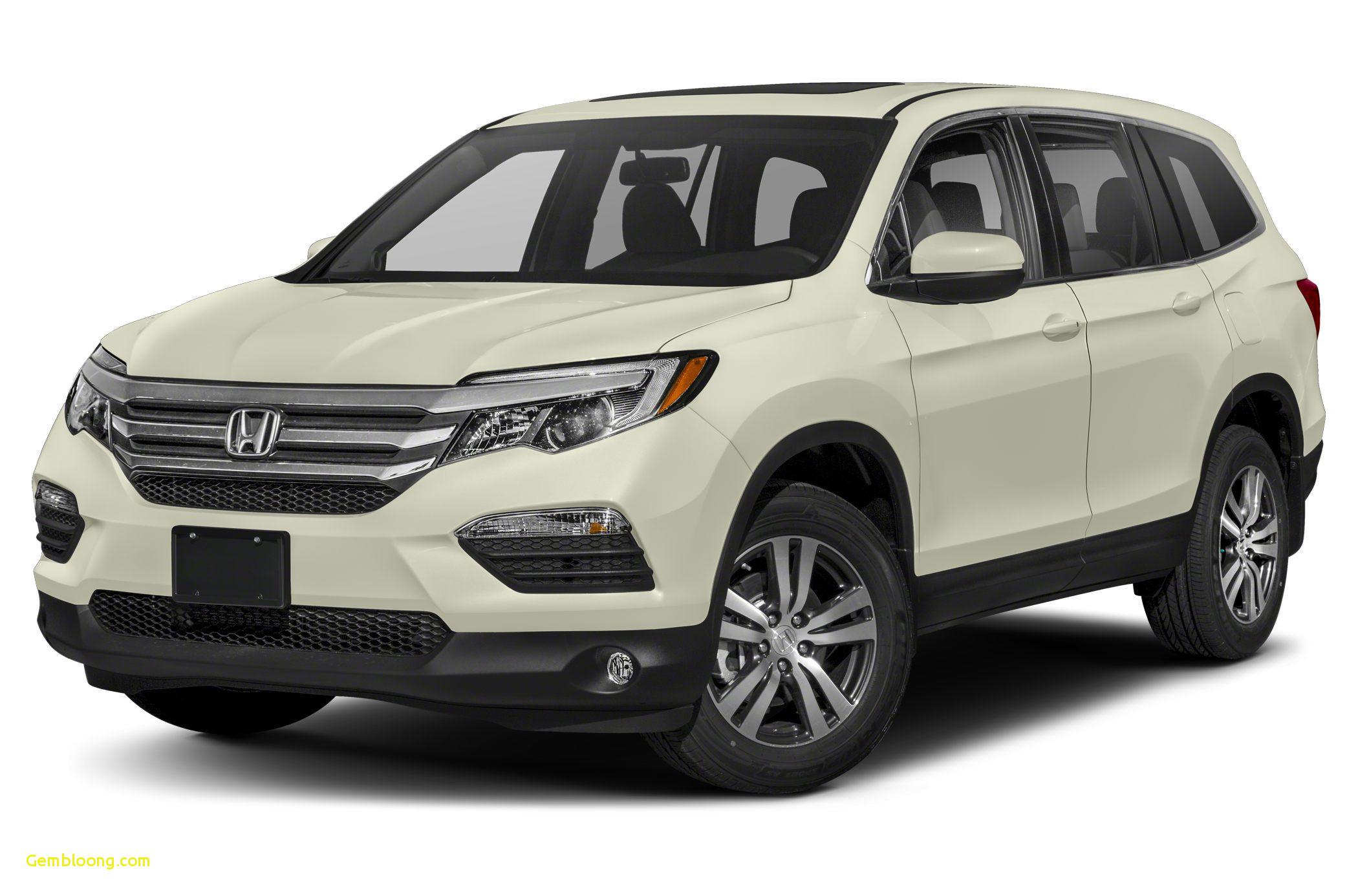 28 New 2020 Honda Pilot Spy Model