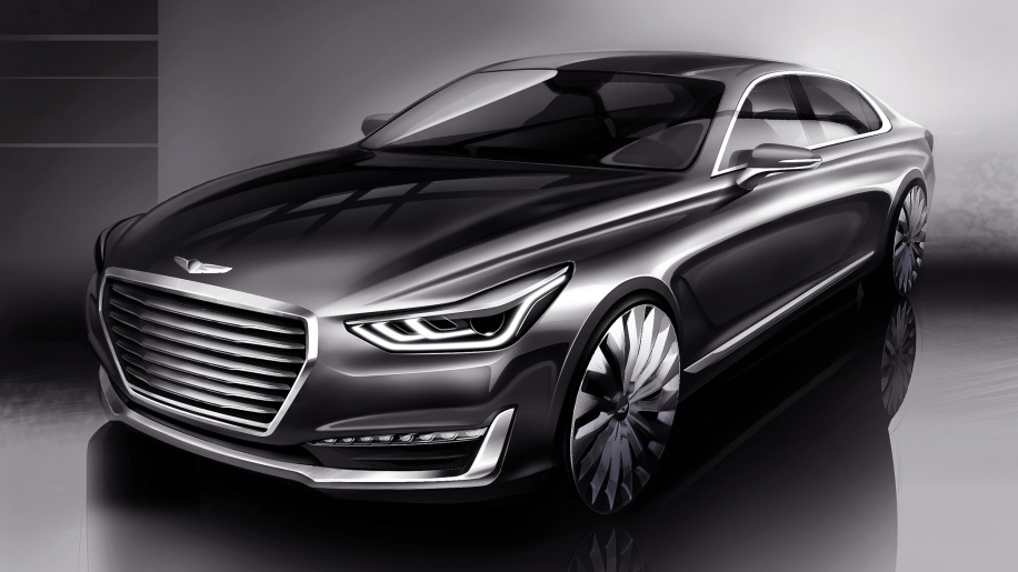28 New 2020 Hyundai Equus Redesign and Review