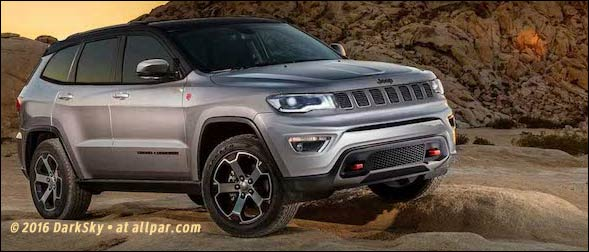 28 New 2020 Jeep Grand Cherokee Diesel Price