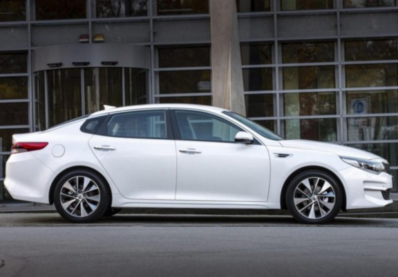 28 New 2020 Kia Optima Performance