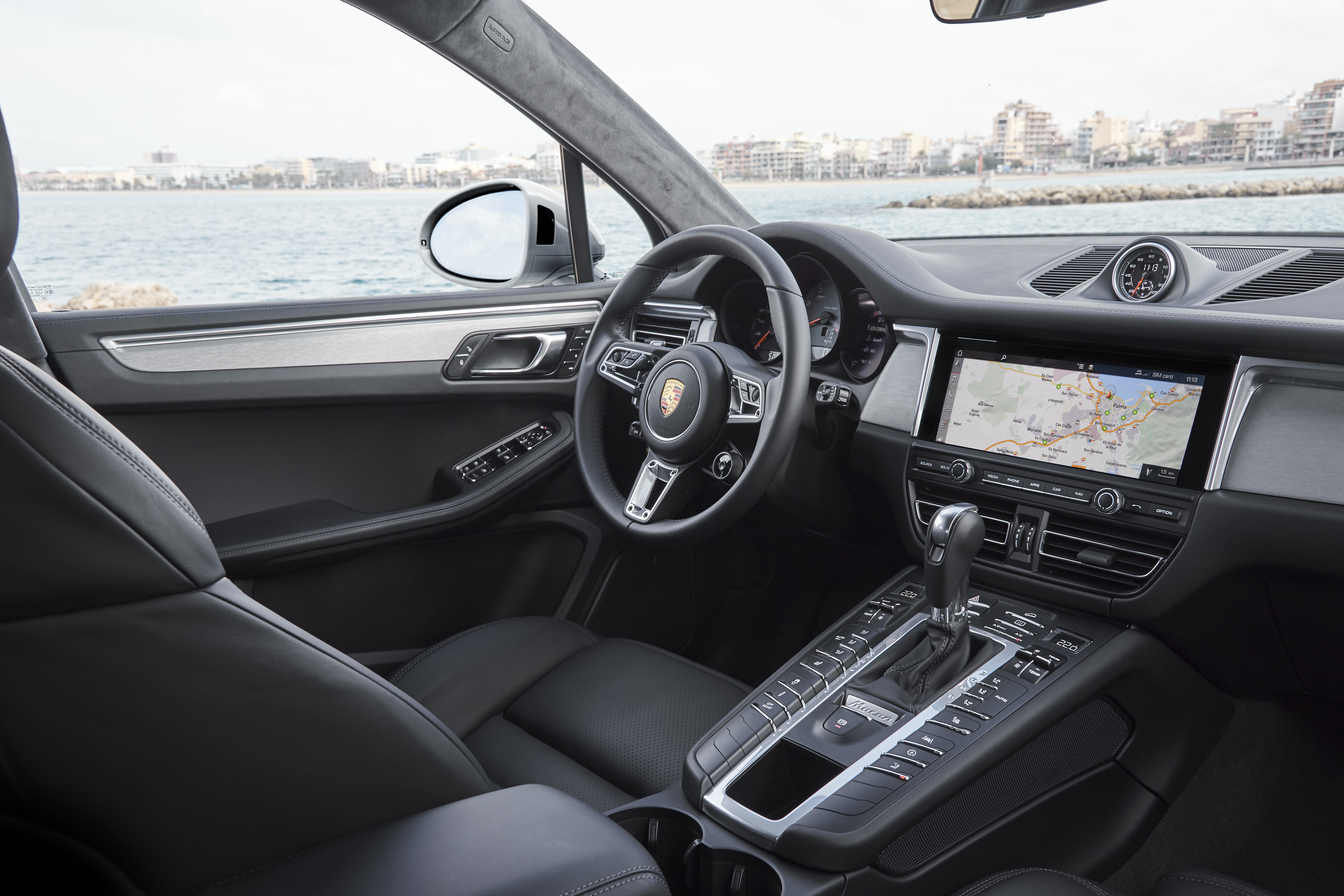28 New 2020 Porsche Macan Specs and Review