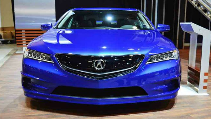 28 The 2020 Acura ILX Rumors