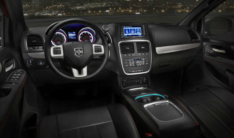 28 The 2020 Dodge Grand Caravan Performance and New Engine