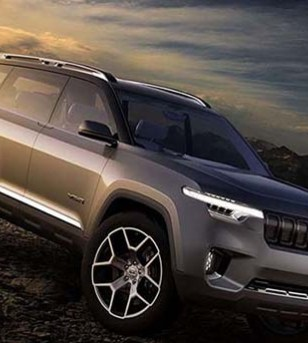 28 The 2020 Jeep Grand Cherokee Diesel Exterior