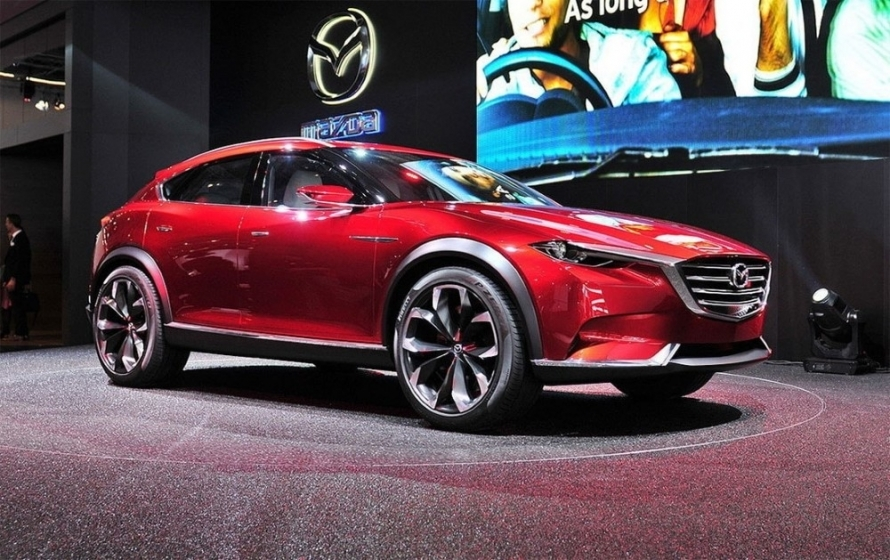28 The 2020 Mazda Cx 7 Price Design and Review