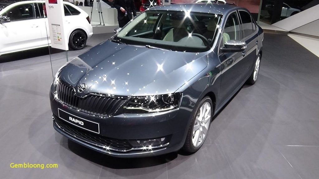 28 The 2020 New Skoda Superb Specs