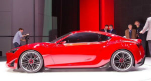 28 The 2020 Scion Frs Performance