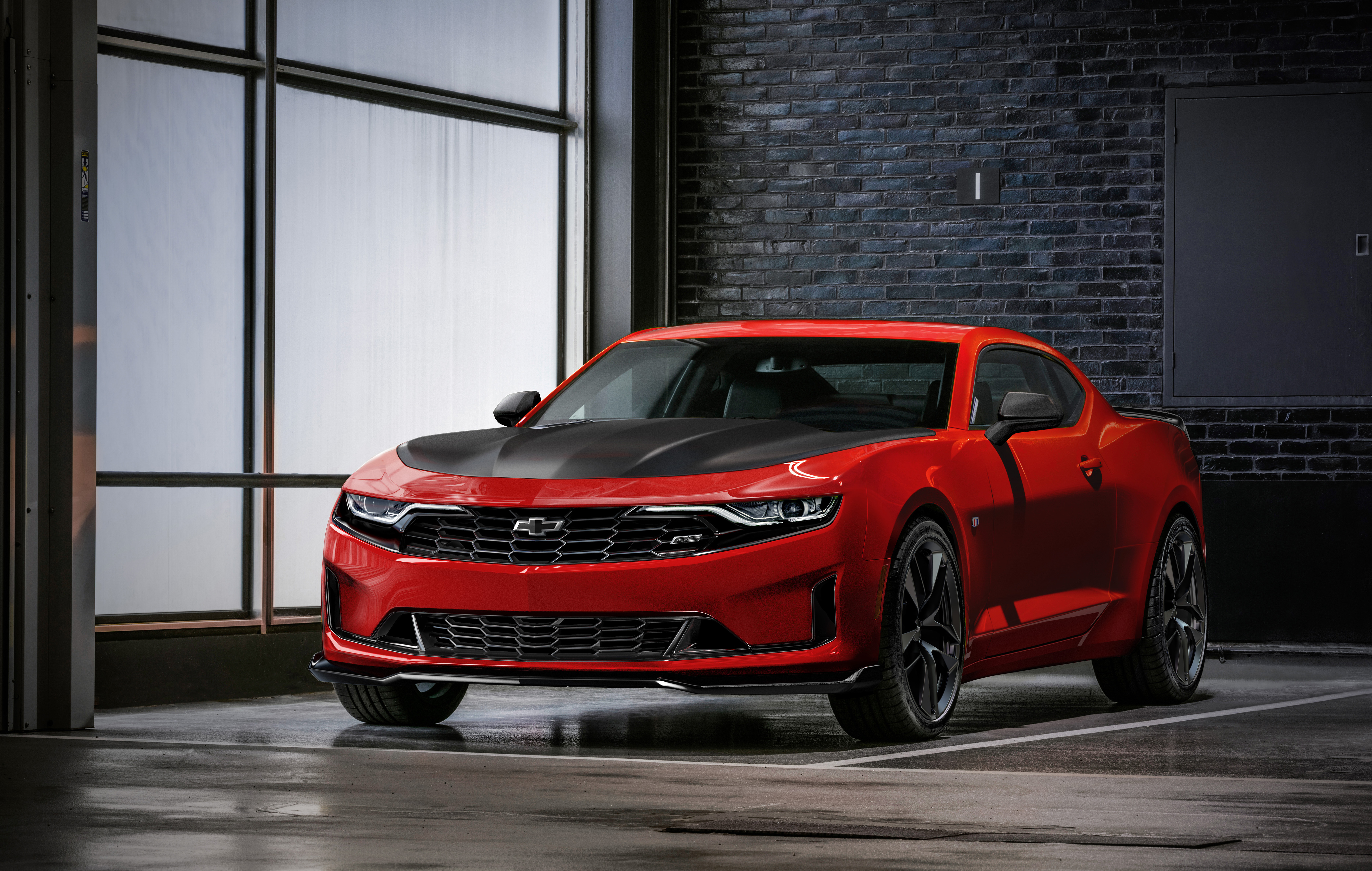 28 The Best 2019 Chevy Camaro Competition Arrival Ratings
