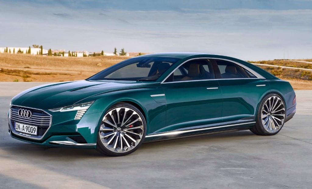 28 The Best 2020 All Audi A9 Configurations