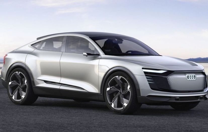 28 The Best 2020 Audi Q9 Spesification