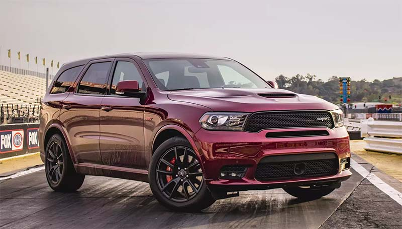 28 The Best 2020 Dodge Durango Diesel Srt8 Redesign and Review