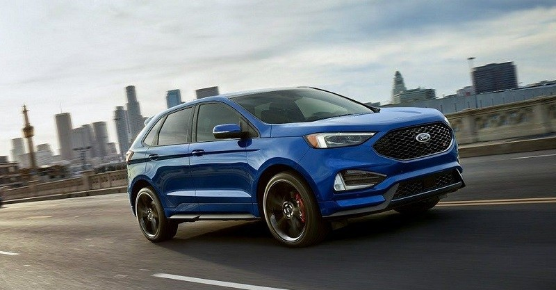 28 The Best 2020 Ford Edge Overview