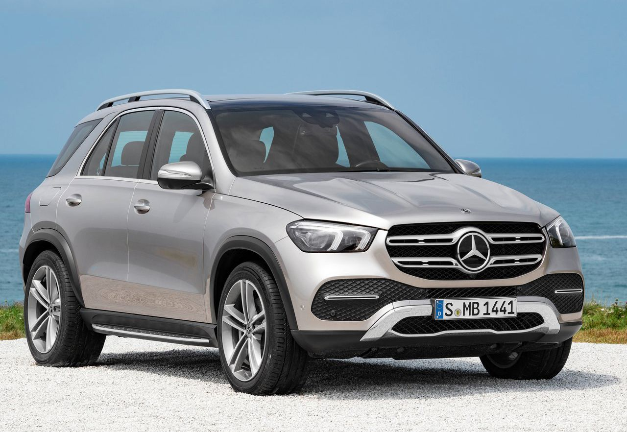 28 The Best 2020 Mercedes GLE Reviews