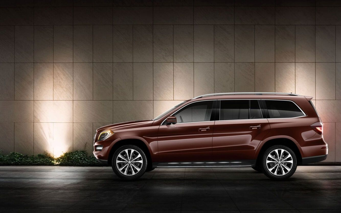 28 The Best 2020 Mercedes Gl Class Specs and Review