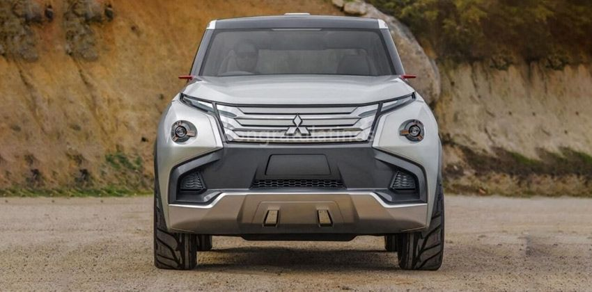 2020 Mitsubishi Montero Review Cars Review Cars
