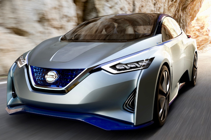 28 The Best 2020 Nissan Leaf Release