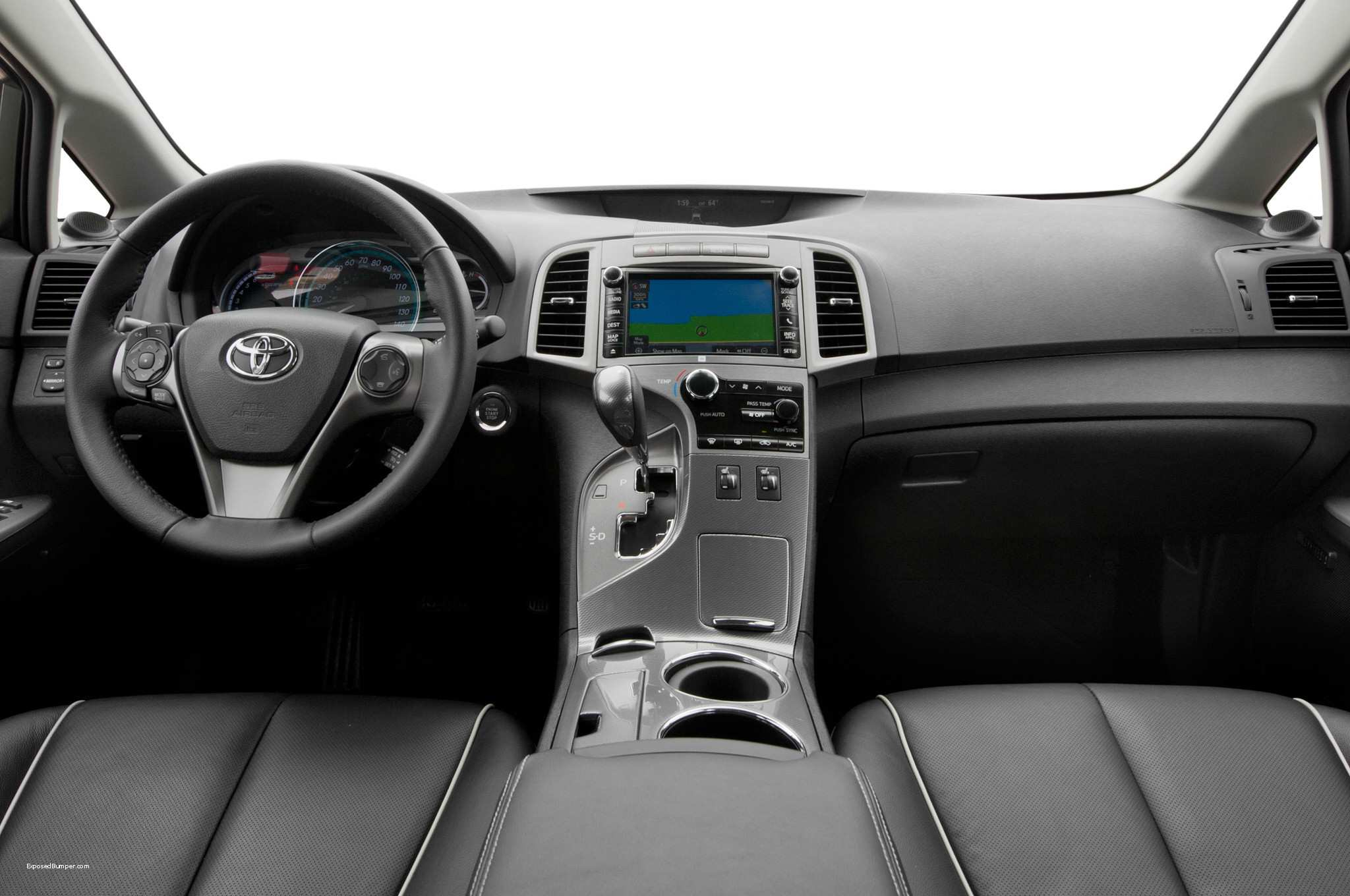 28 The Best 2020 Toyota Venza Review and Release date