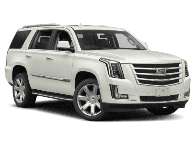 29 A 2019 Cadillac Escalade Luxury Suv Redesign and Concept