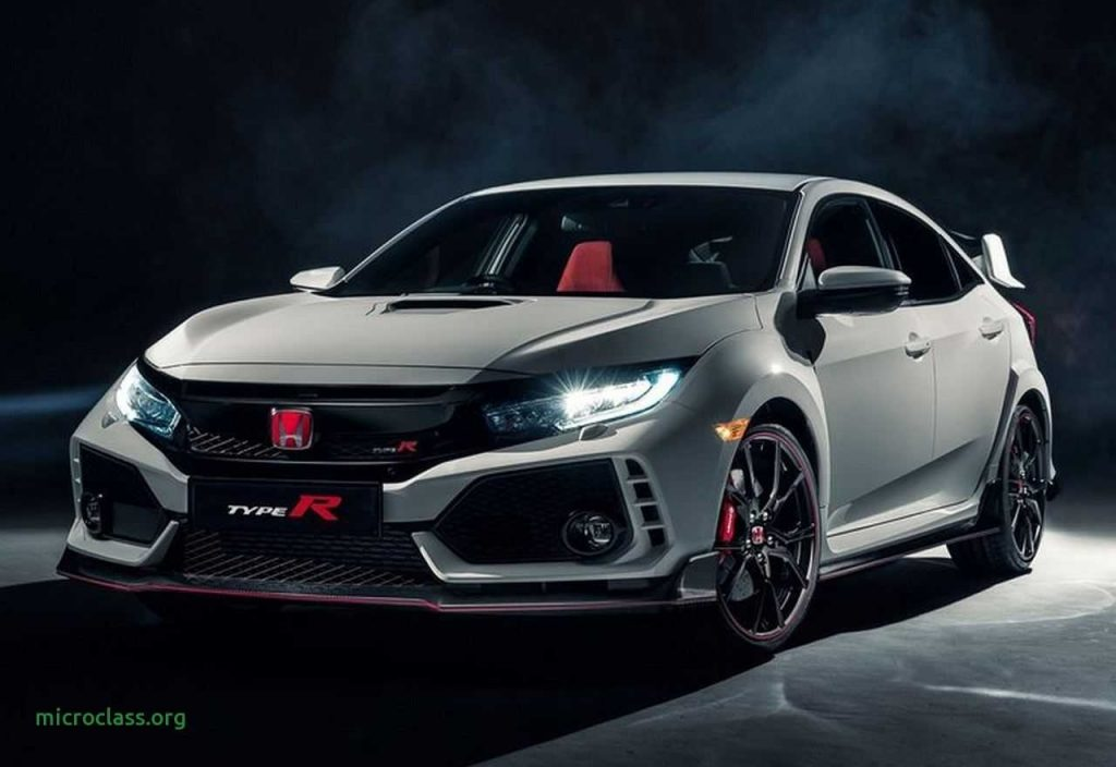 29 A 2019 Honda Prelude Type R Specs and Review