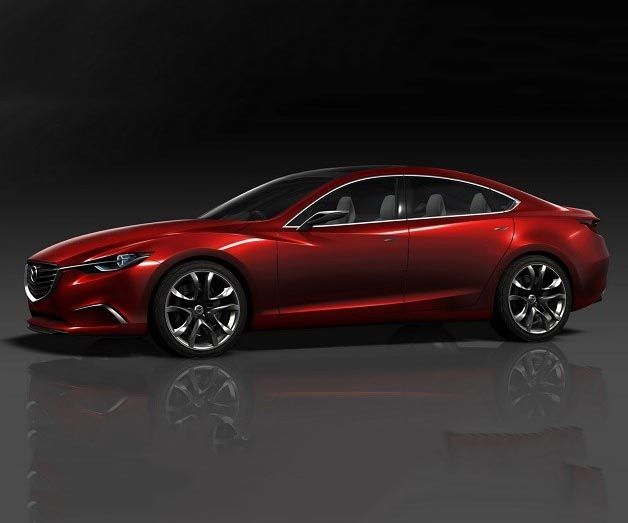 29 A 2019 Mazda 6 Coupe Prices