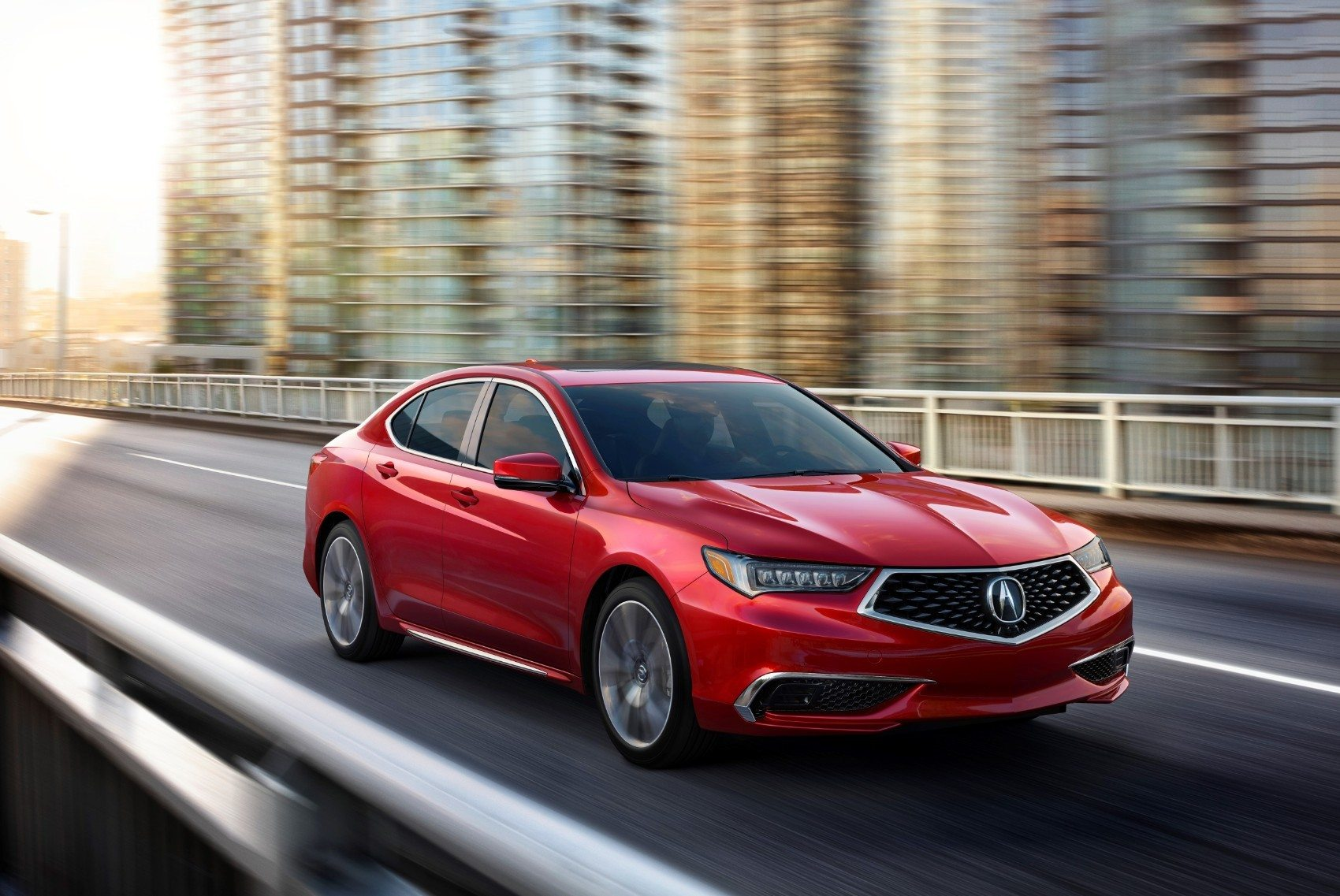 29 A 2020 Acura TLX Review