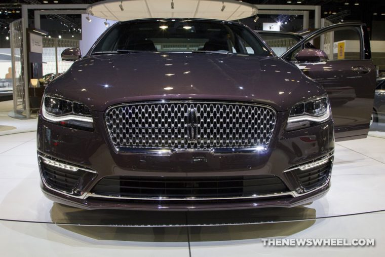 29 A 2020 Lincoln MKZ Prices