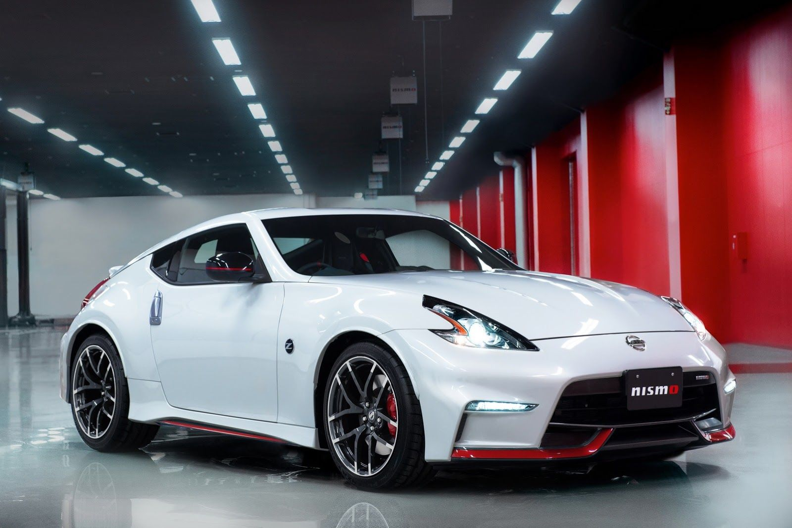 29 A 2020 Nissan Z Turbo Nismo Release