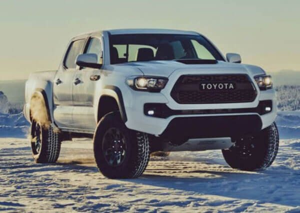 29 A 2020 Toyota Tacoma Diesel Specs