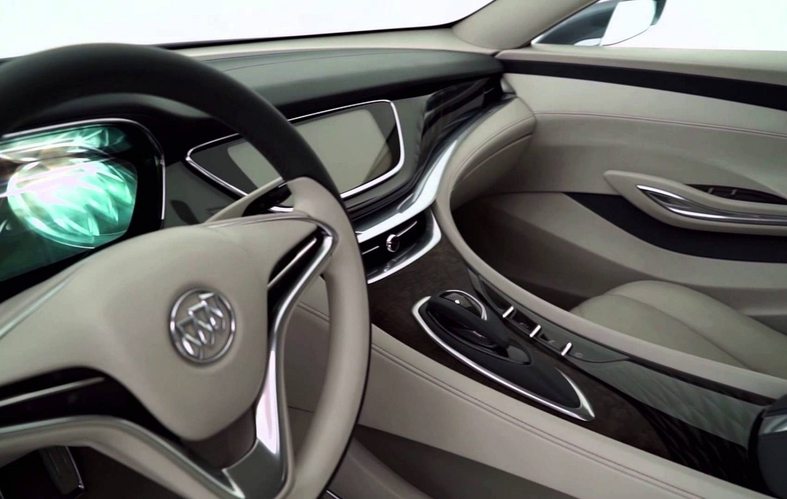29 All New 2019 Buick Park Avenue Pictures