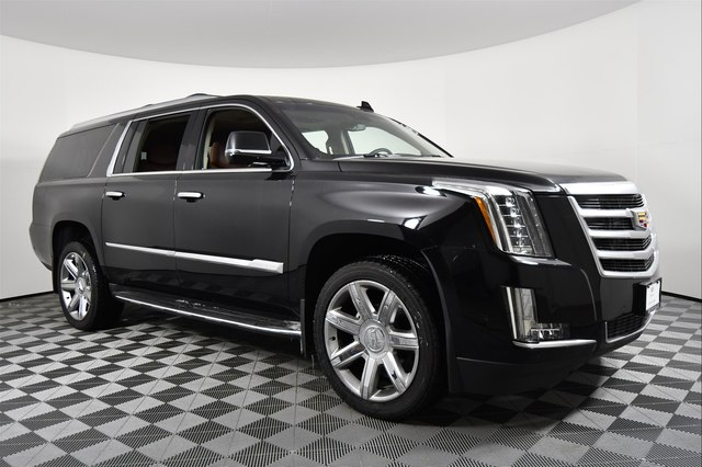 29 All New 2019 Cadillac Escalade Luxury Suv Engine