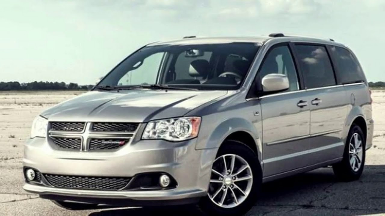 29 All New 2019 Dodge Caravan New Model and Performance