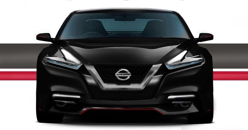 29 All New 2019 Nissan Maxima Nismo Spesification