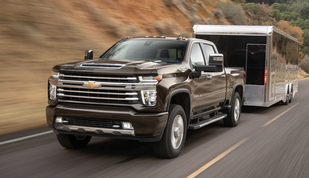 29 All New 2020 Chevy Silverado Release Date