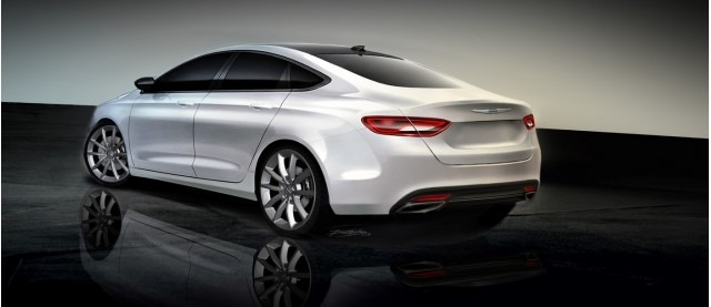 29 All New 2020 Chrysler 200 Model