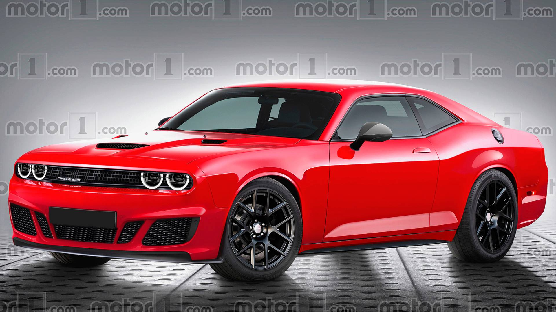 29 All New 2020 Dodge Challenger Hellcat Redesign