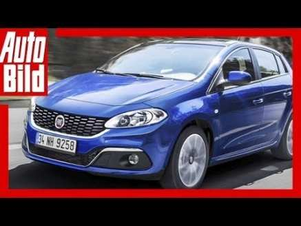 29 All New 2020 Fiat Punto Release
