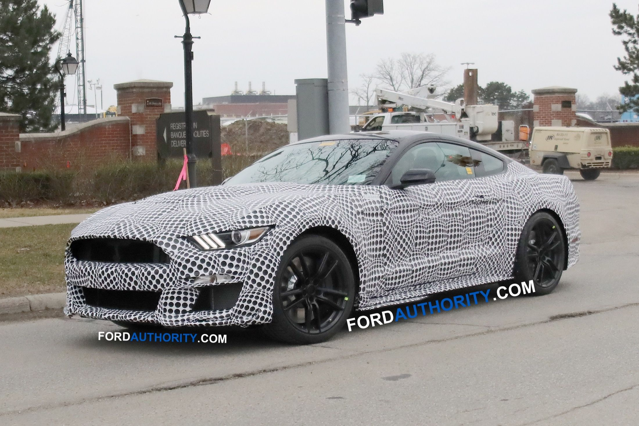 29 All New 2020 Ford GT350 Exterior