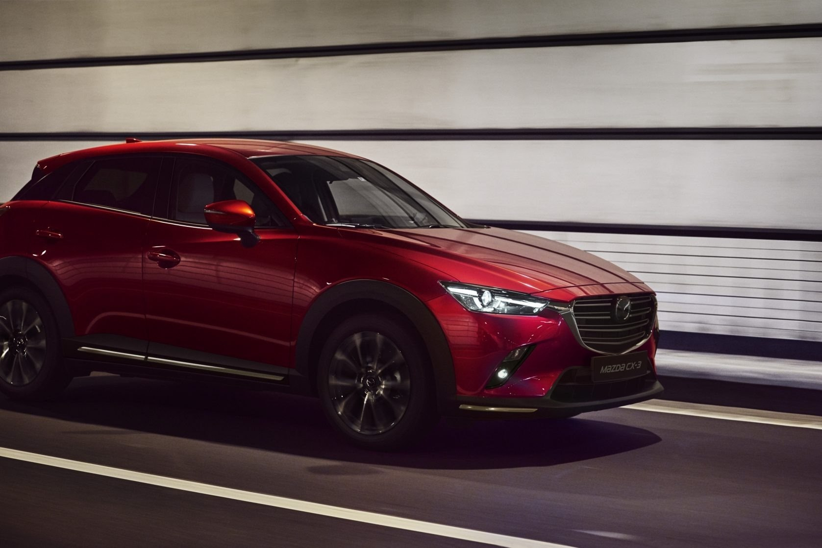 29 All New 2020 Mazda Cx 7 Wallpaper