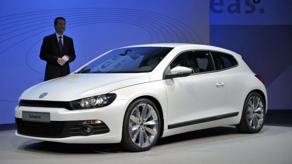 29 All New 2020 Volkswagen Scirocco Release