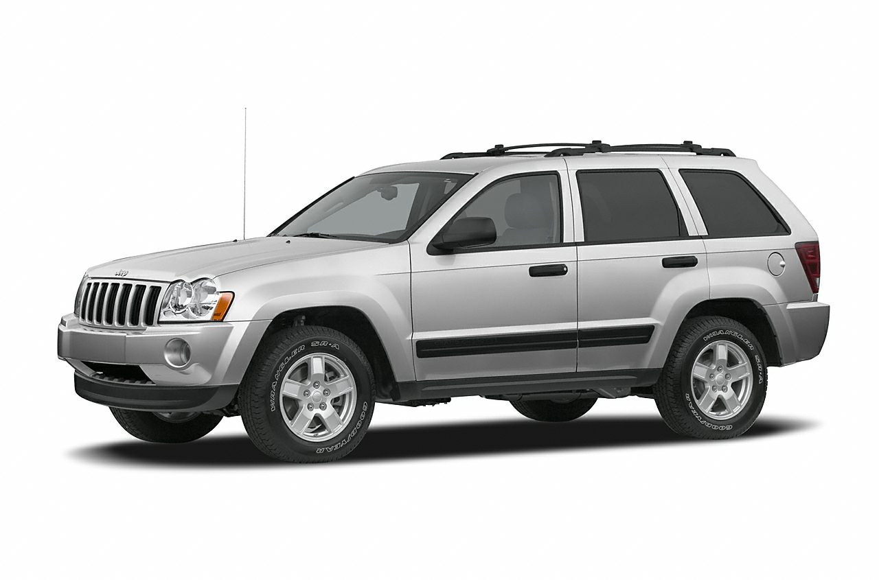 29 All New Jeep Grand Cherokee Images