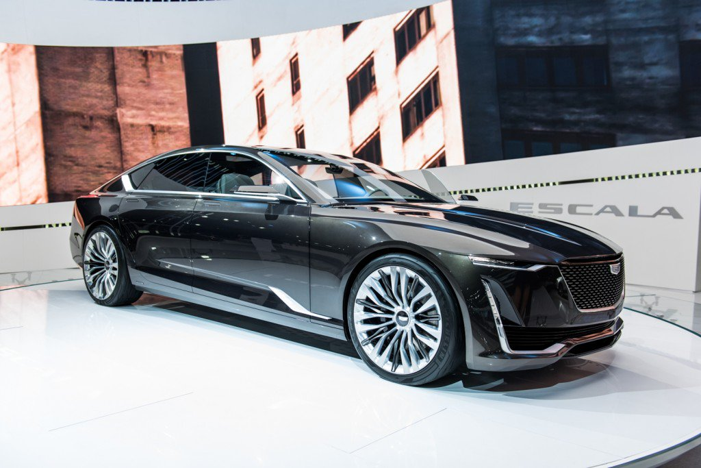 29 Best 2019 Cadillac Elmiraj Redesign and Review