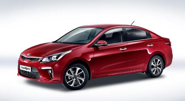 29 Best 2020 All Kia Rio Exterior