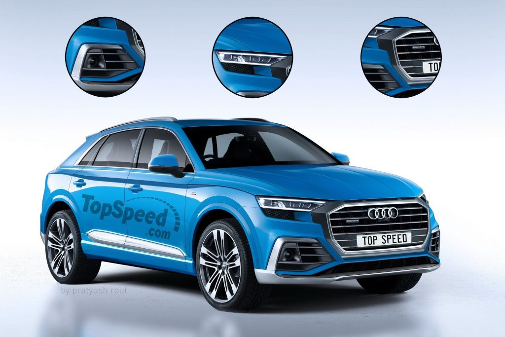 29 Best 2020 Audi Q9 Performance