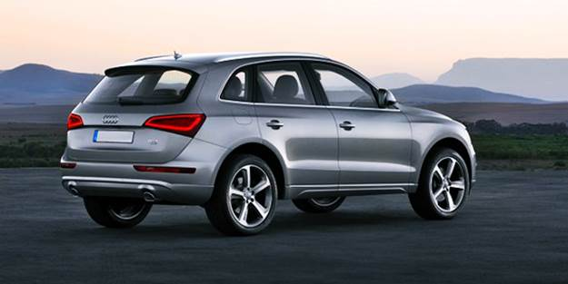 29 Best 2020 Audi Sq5 Picture