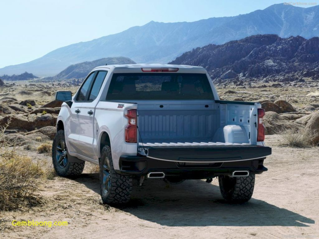 29 Best 2020 Chevrolet Colorado Z72 Specs and Review