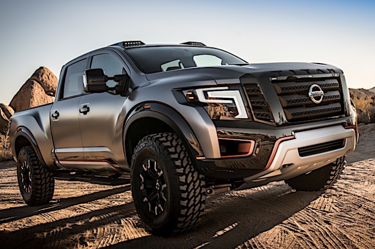 29 Best 2020 Nissan Titan Review and Release date
