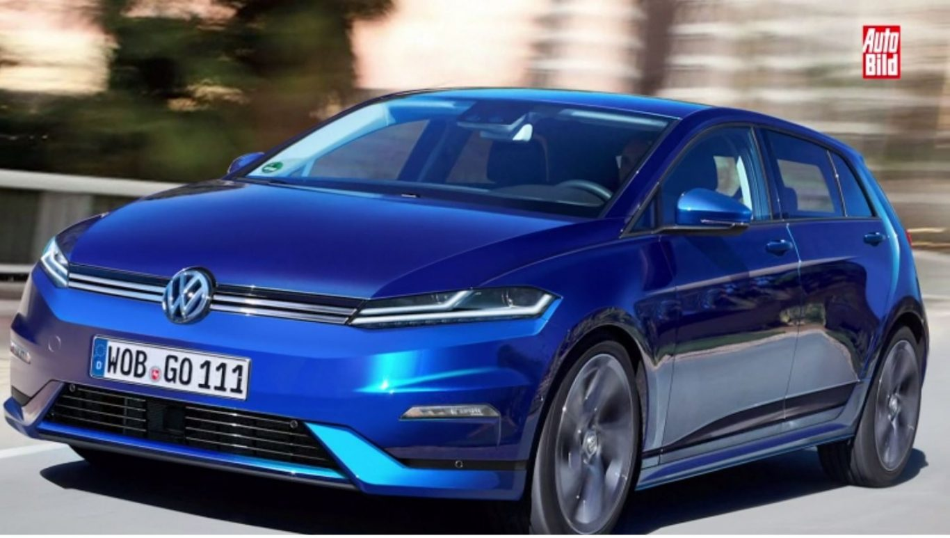 29 Best 2020 Volkswagen Golf R Model
